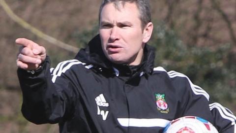 Kevin Wilkin