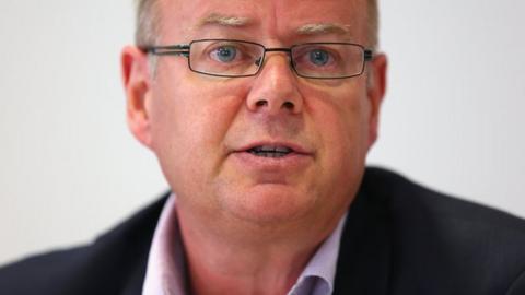 Mark England