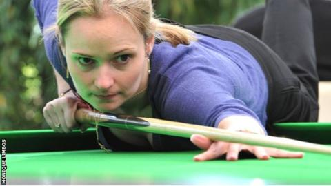 Steve Davis Does Not Expect To Ever See A Woman Compete In The Final Stages Of World Snooker Championship