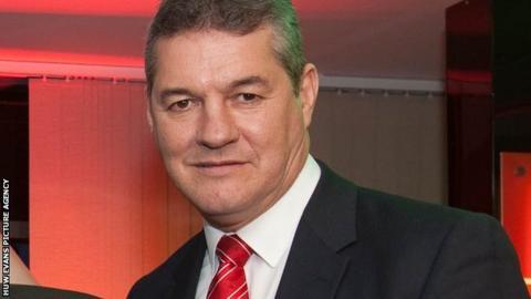 David Pickering