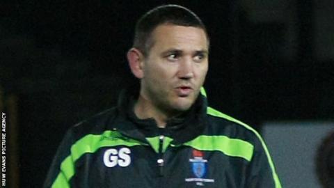 Garry Shephard
