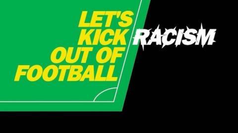 Kick It Out logo