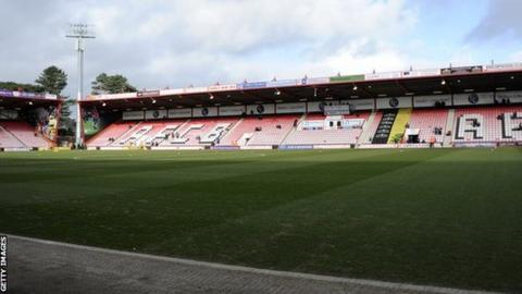 Goldsands Stadium