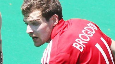 Alastair Brogdon