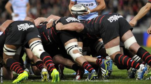 Concussion has become a major talking point in rugby