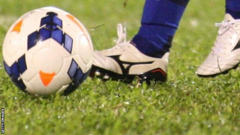 Women's football: Match-fixing claims