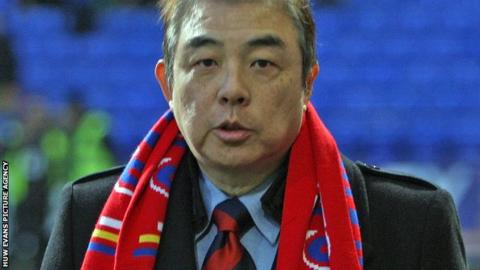Simon Lim
