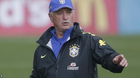 World Cup 2014: Brazil boss Luiz Felipe Scolari's nephew killed