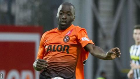 New Hearts signing Morgaro Gomis