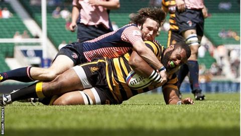 cornish pirates sign prop jamal ford robinson on two year deal bbc sport. Black Bedroom Furniture Sets. Home Design Ideas