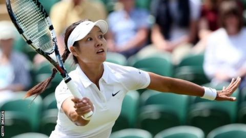 Wimbledon 2014: Li Na & Venus Williams through, Azarenka out