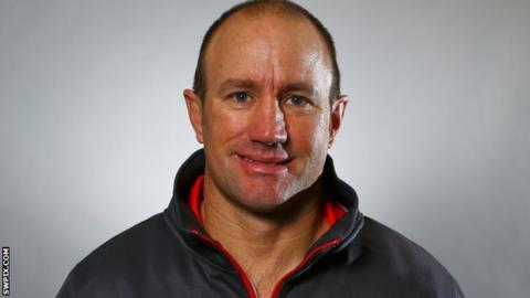 Craig Sandercock