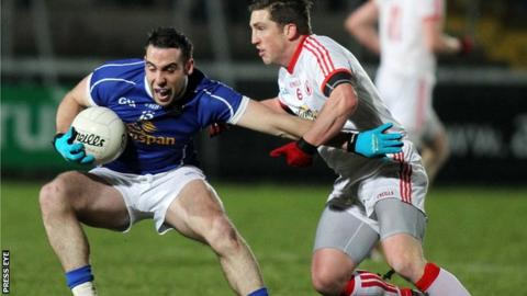 Eugene Keating has been called to the Cavan team for the qualifier with Roscommon