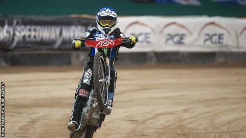 Tai Woffinden