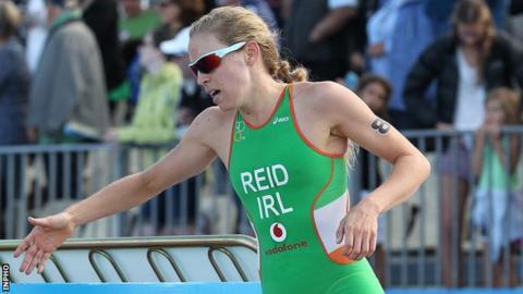 Aileen Reid
