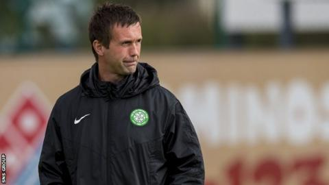 The Champions League qualifier in Iceland is Ronny Deila's first competitive match in charge of Celtic