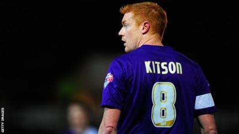 Dave Kitson