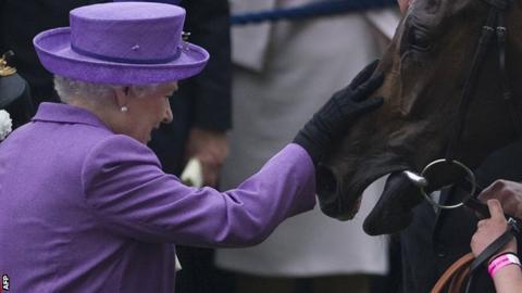 Queen and Estimate