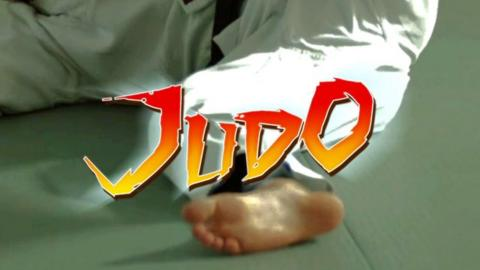 Judo highlights from day two