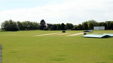 Exeter Cricket Club