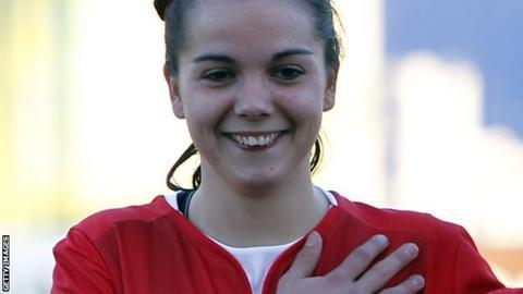Gwennan Harries