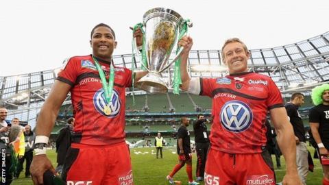 Toulon win Heineken Cup