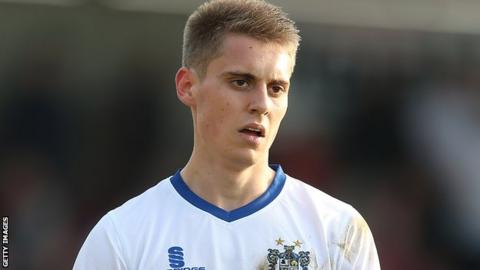 rose scored three goals in six games while on loan at bury last season
