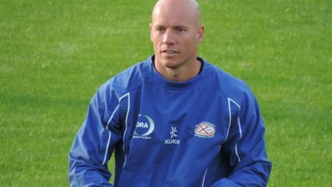 Jersey boss Harvey Biljon