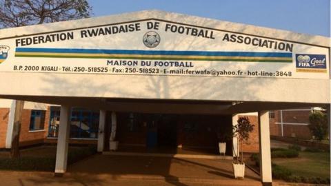 Rwanda Football Federation