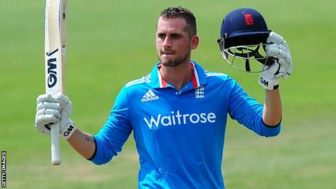 Image result for alex hales england cricketer