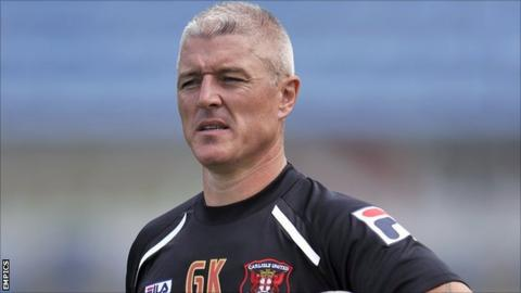 Graham Kavanagh
