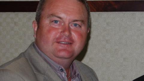 Tim Darwin