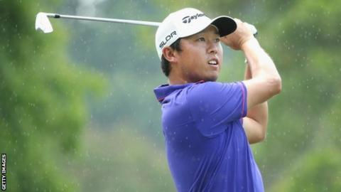 David Lipsky earns his European Tour card