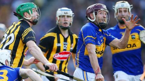 Kilkenny and Tipperary played out an exciting draw at Croke Park