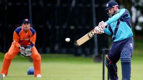 Preston Mommsen will skipper Scotland on their tour of Australia and New Zealand