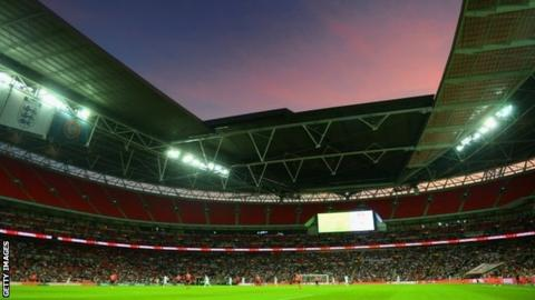 Euro 2020 Wembley To Host Final And Semi Finals Bbc Sport