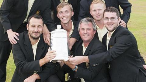 Cornwall golf team