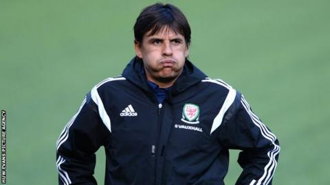 Chris Coleman succeeded the late Gary Speed as Wales manager in January 2012