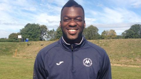 Duane Ofori-Acheampong