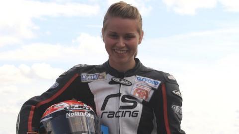 Georgina Polden