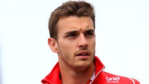 Jules Bianchi: A star gone too soon