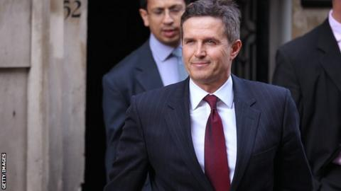 Christian Purslow spent 16 months as managing director at Liverpool between 2009-10