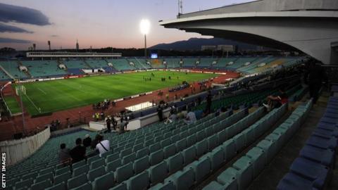 Stadium Vassil Levski