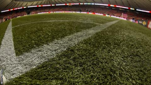 Vancouver's BC Place