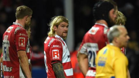 Richard Hibbard