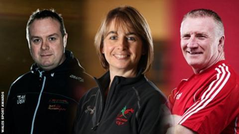 Wales Sport Awards