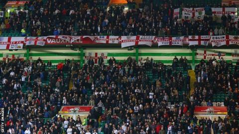 England band told to stop playing after anti-IRA chants ...