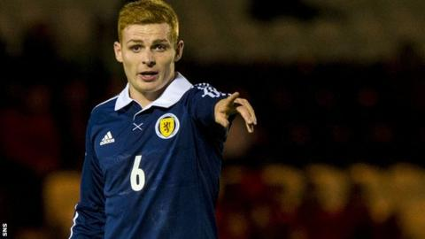 Wigan and former Fulham midfielder Fraser Fyvie