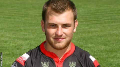 Tom Cowan-Dickie