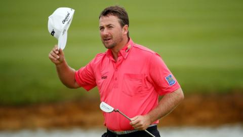 Portrush man Graeme McDowell notched up another European Tour success by retaining his French Open title in July